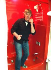 showerphone