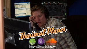 DanimalPlanetRadio.com